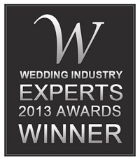 weddingindustryexperts_winner 2013